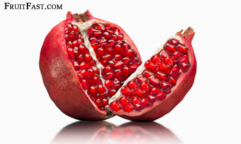 Pomegranate Juice Concentrate From FruitFast