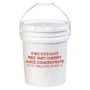 fruit juice concentrate 5 gallon pails