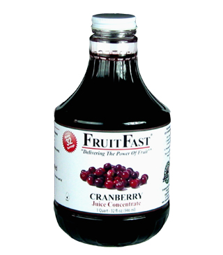 cranberry juice, pure cranberry juice, cranberry concentrate